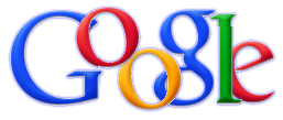 Just a homespun graphic of google